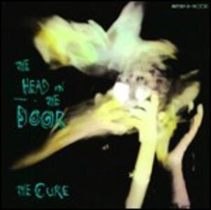 Head on the Door - Vinile LP di Cure