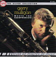 Silver Collection - CD Audio di Gerry Mulligan