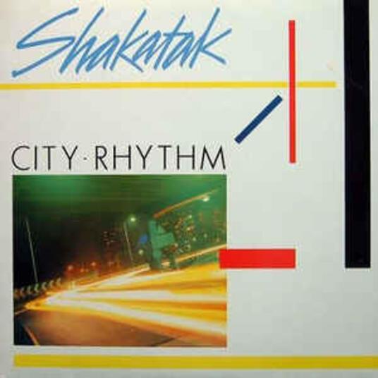 Day By Day - Vinile LP di Shakatak