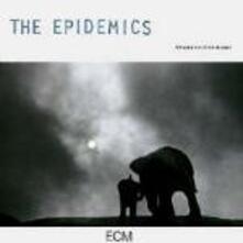 The Epidemics - Vinile LP di Shankar