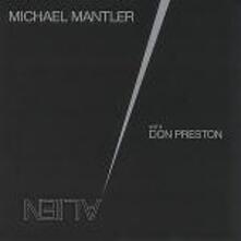 Alien - CD Audio di Michael Mantler