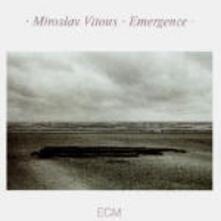 Emergence - CD Audio di Miroslav Vitous