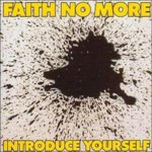 Introduce Yourself - CD Audio di Faith No More