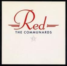 Red - CD Audio di Communards