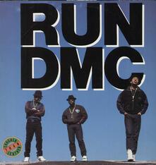 Tougher Than Leather - Vinile LP di Run DMC
