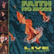 Live at Brixton Academy - CD Audio di Faith No More