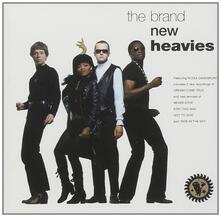Brand New Heavies - CD Audio di Brand New Heavies