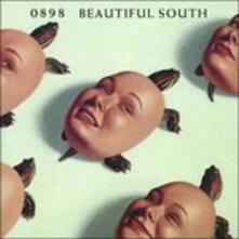 0898 Beautiful South - CD Audio di Beautiful South