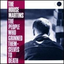 People Who Grinned Themselves to Death - CD Audio di Housemartins