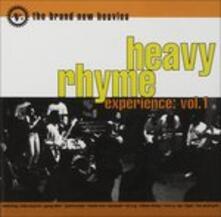 Heavy Rhyme Experience - CD Audio di Brand New Heavies