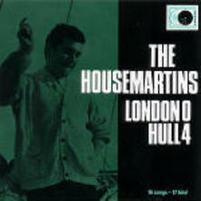 London O Hull 4 - CD Audio di Housemartins