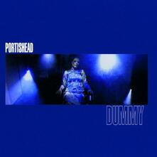 Dummy - CD Audio di Portishead