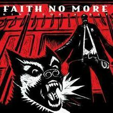 King for a Day, Fool for a Lifetime - CD Audio di Faith No More