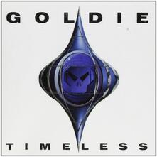 Timeless - CD Audio di Goldie