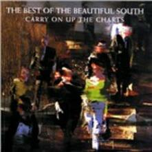 Carry on Up the Charts. The Best of the Beautiful South - CD Audio di Beautiful South