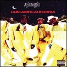 Labcabincalifornia - CD Audio di Pharcyde