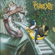 Bizarre Ride Ii - CD Audio di Pharcyde