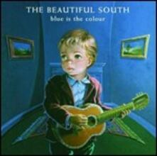 Blue Is the Colour - CD Audio di Beautiful South