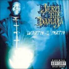 Wrath of the Math - CD Audio di Jeru the Damaja