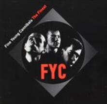 The Finest - CD Audio di Fine Young Cannibals