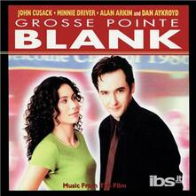 Grosse Pointe Blank (Colonna Sonora) - CD Audio