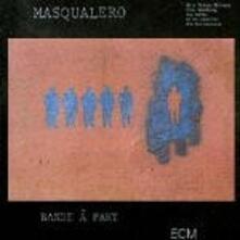 Bande à Part - Vinile LP di Masqualero