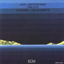 Timeless - CD Audio di Jan Hammer,Jack DeJohnette,John Abercrombie