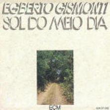 Sol do meio dia - CD Audio di Egberto Gismonti,Jan Garbarek,Ralph Towner,Nana Vasconcelos,Collin Walcott