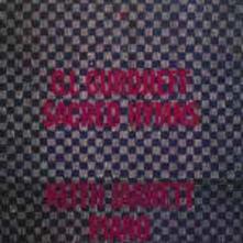 G.I. Gurdjeff: Sacred Hymns - CD Audio di Keith Jarrett