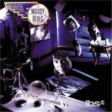 Other Side of Life - CD Audio di Moody Blues