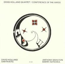 Conference of the Birds - CD Audio di Dave Holland