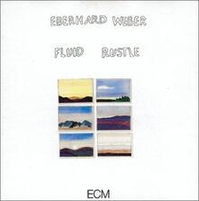Fluid Rustle - CD Audio di Gary Burton,Bill Frisell,Eberhard Weber,Norma Winstone