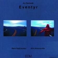 Eventyr - CD Audio di Jan Garbarek,John Abercrombie,Nana Vasconcelos