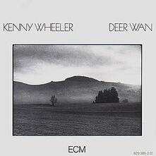 Deer Wan - CD Audio di Jan Garbarek,Jack DeJohnette,John Abercrombie,Kenny Wheeler,Dave Holland