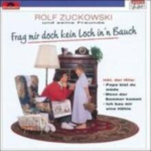 Frag'mir Doch Kein - CD Audio di Rolf Zuckowski