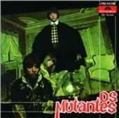 CD Os Mutantes Os Mutantes