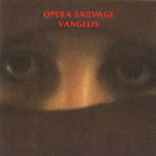Opera Sauvage - CD Audio di Vangelis