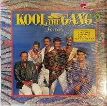 Forever - Vinile LP di Kool & the Gang