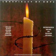 Conspiracy Of Hope - Vinile LP