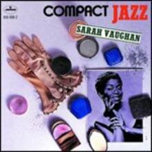 Lullaby of Sassy - CD Audio di Sarah Vaughan