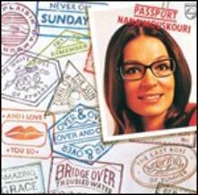 Passport - CD Audio di Nana Mouskouri