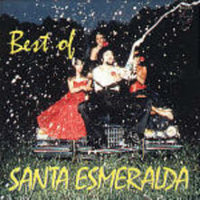 Best of Santa Esmeralda - CD Audio di Santa Esmeralda