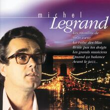 Michel Legrand - CD Audio di Michel Legrand