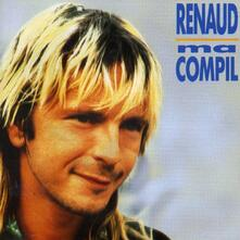 Ma Compil vol.1 - CD Audio di Renaud