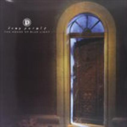 The House of Blue Light - Vinile LP di Deep Purple