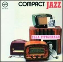 Masterpieces - CD Audio di Ella Fitzgerald