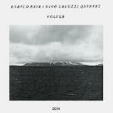 Volver - CD Audio di Enrico Rava