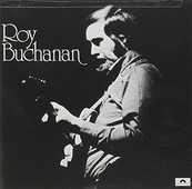 CD Roy Buchanan Roy Buchanan