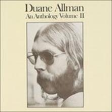 Anthology vol.2 - CD Audio di Duane Allman