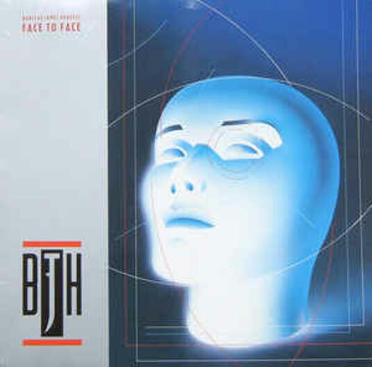 Face to Face - Vinile LP di Barclay James Harvest